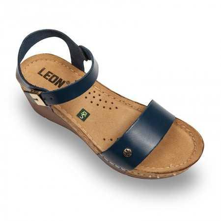 Sandale dama albastru 1015  - 1