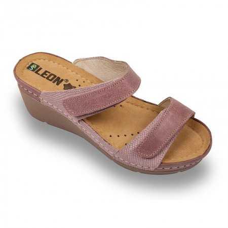 Papuci medicali dama rose 1040  - 1