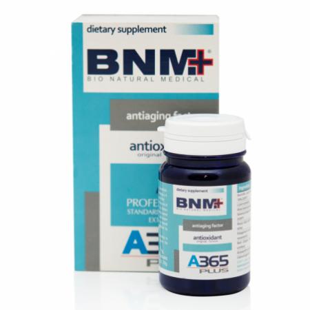 A365 PLUS supliment antioxidant  - 1