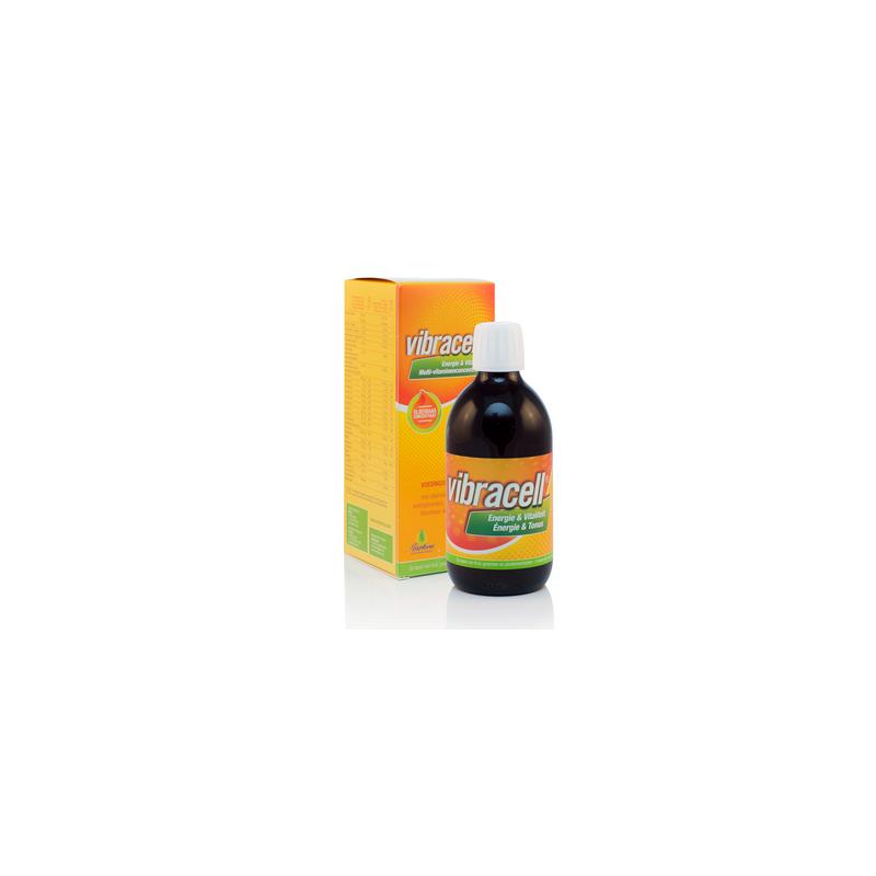 Vibracell supliment multivitamine natural  - 1