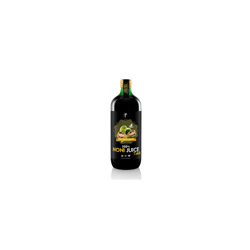 Noni Juice Tahiti 100% organic  - 1