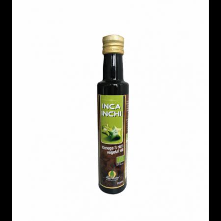 Ulei Vegetal INCA INCHI  - 1