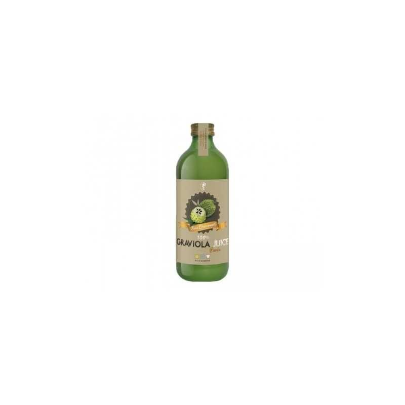 Graviola juice puree  - 1