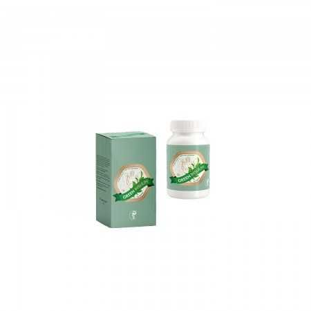 Green Insulin - Insulina Verde  - 1