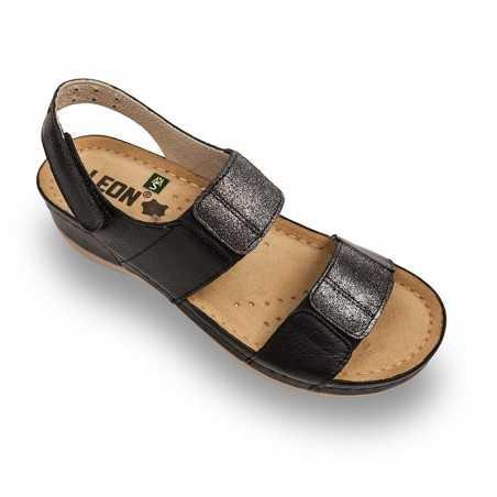 Sandale dama negru 945