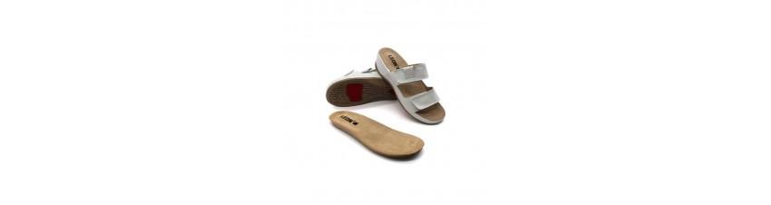 Sandale ortopedice dama si barbati